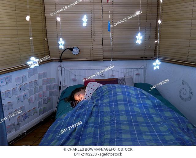 bedroom stars