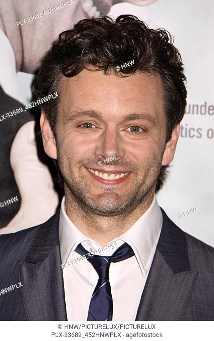 "Michael Sheen 05/19/10 """"The Special Relationship"""" Premiere @ Director's Guild Theatre, Los Angeles Photo by Megumi Torii/HNW / PictureLux (May 19"