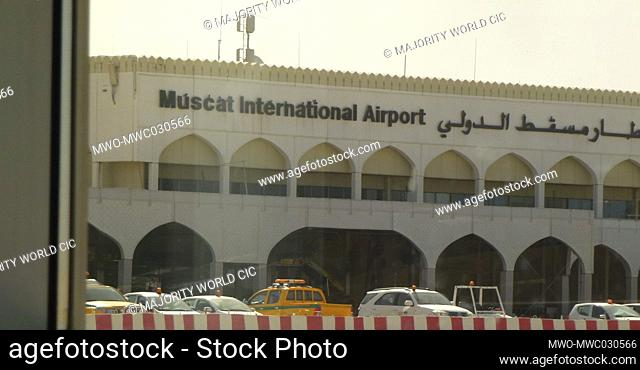 Muscat International Airport is the main international airport in Oman and is located 32 km from the old city and capital Muscat within the Muscat metropolitan...