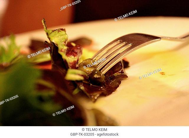 Salad, food, vegetable, Brazil