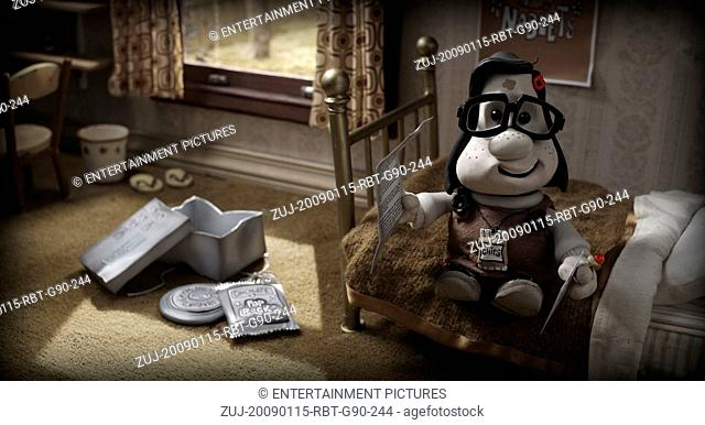 Release Date January 15 2009 Movie Title Mary And Max Stock Photo Picture And Rights Managed Image Pic Zuj 20090115 Rbt G90 244 Agefotostock