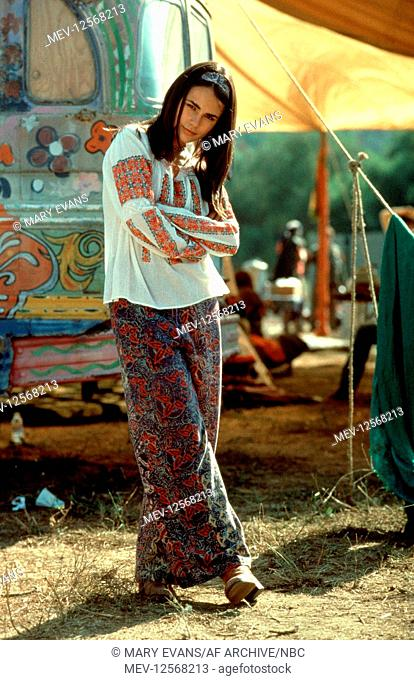 Jordana Brewster Television: The 60'S (1999) 07 February 1999