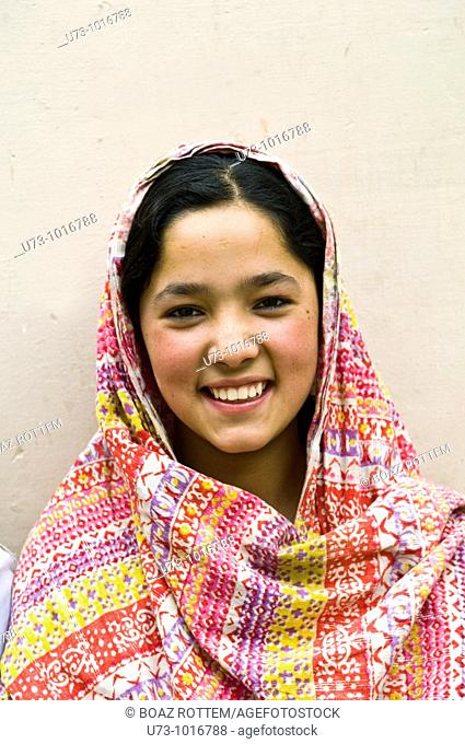Smiles of Pakistan