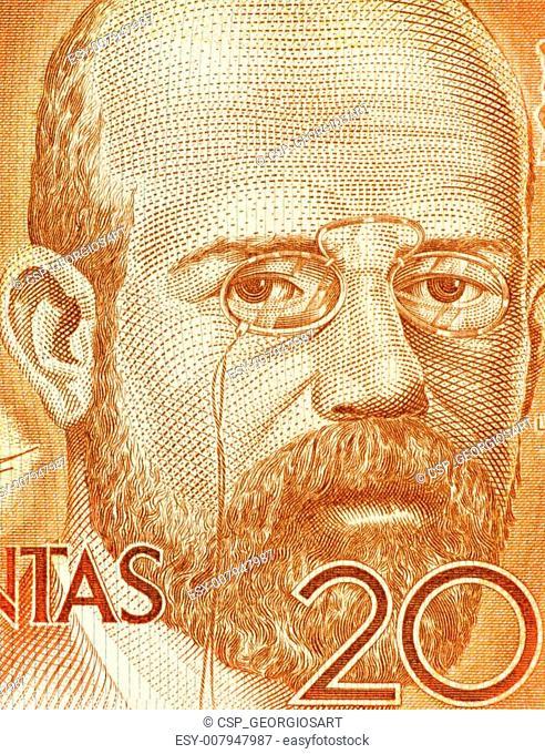 Leopoldo Alas