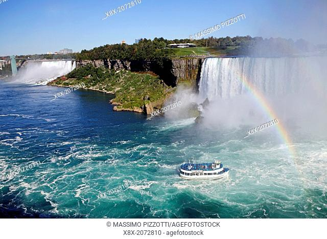 Niagara Falls, New York, USA