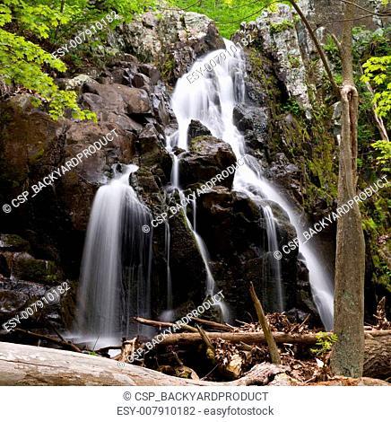 Overall Run waterfall