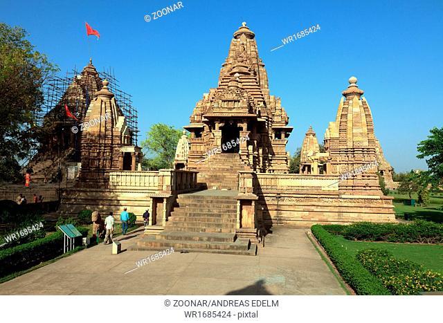Lakshmana-Tempel
