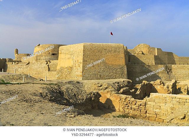 Bahrain Fort, Capital Governorate, Bahrain