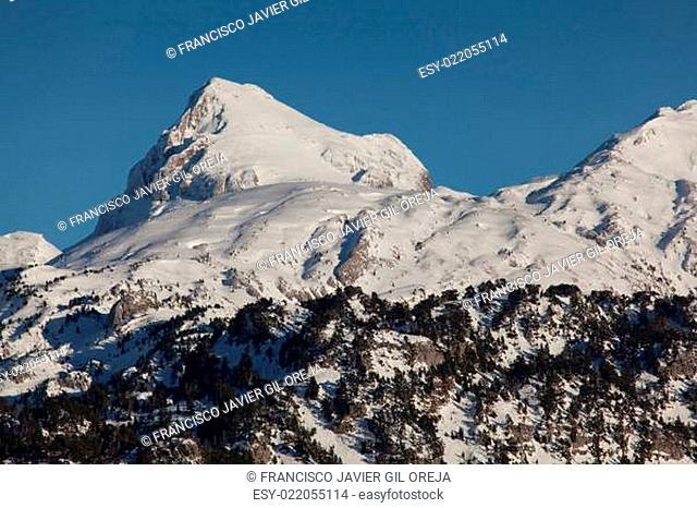 Pirenees, Larra Belagua, Navarra, Spain
