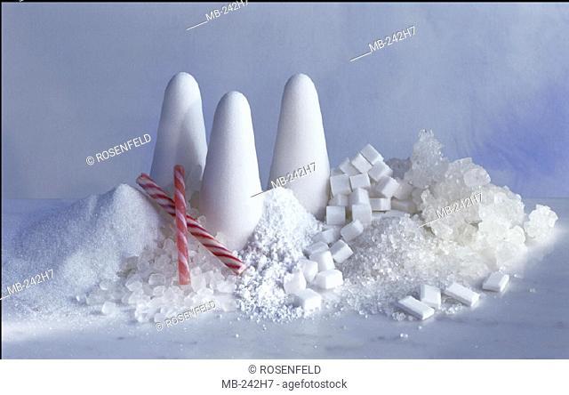 Sugar, Sorts, various