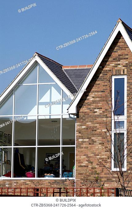 Springfield Estate, Chelmsford, Essex, Essex, UK
