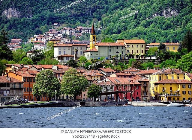 Valmadrera near Lecco, Province Lecco, Lombardy, Italy