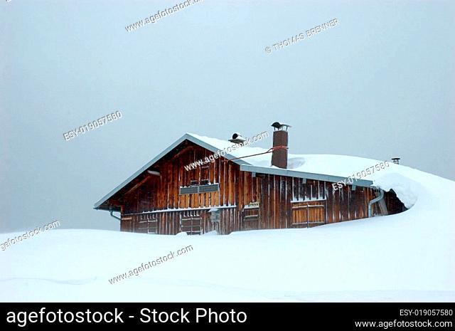 Schneesicher
