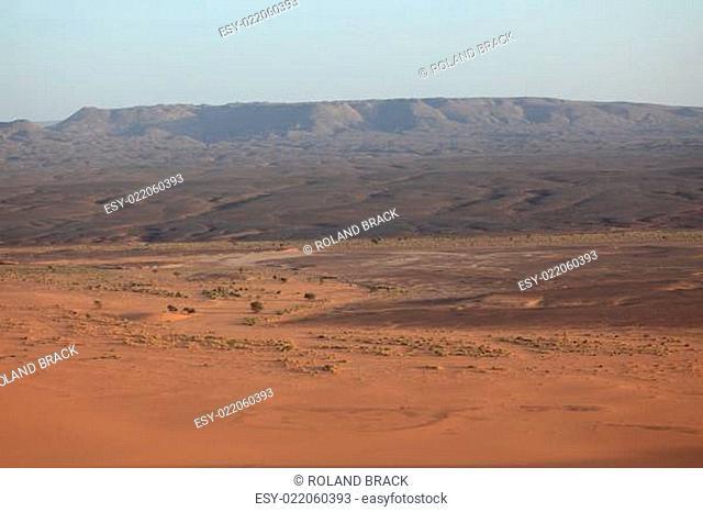 Die Sahara