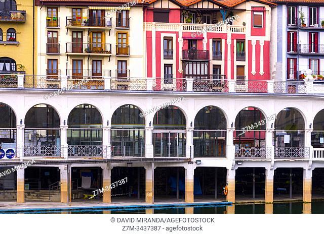 Tolosa. Guipúzcoa. País Vasco. España