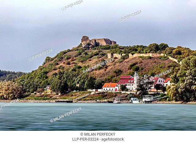 Castle, Devin, Bratislava - Slovakia