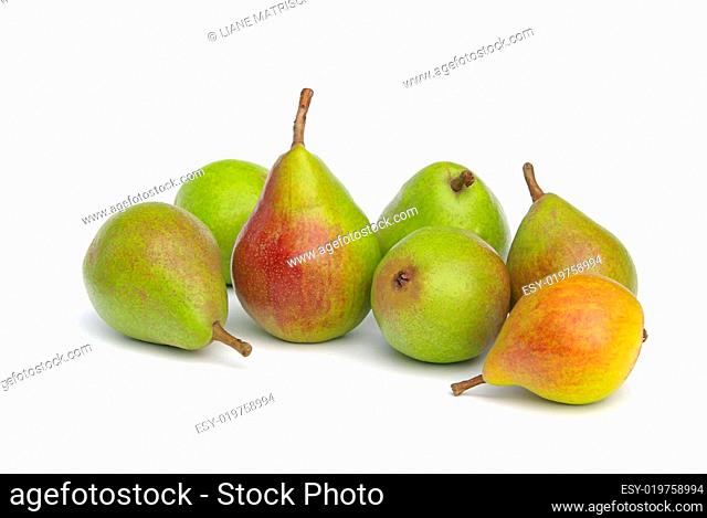 Birne - pear 11