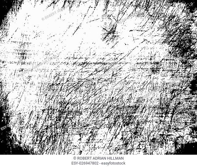 Vector background of grunge texture