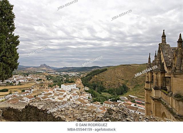 Antequera, Malaga province, Andalusia, Spain