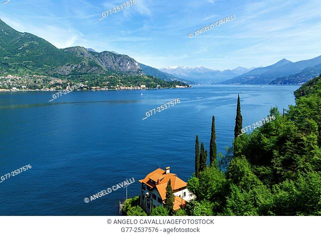 Lake of Como, Italy