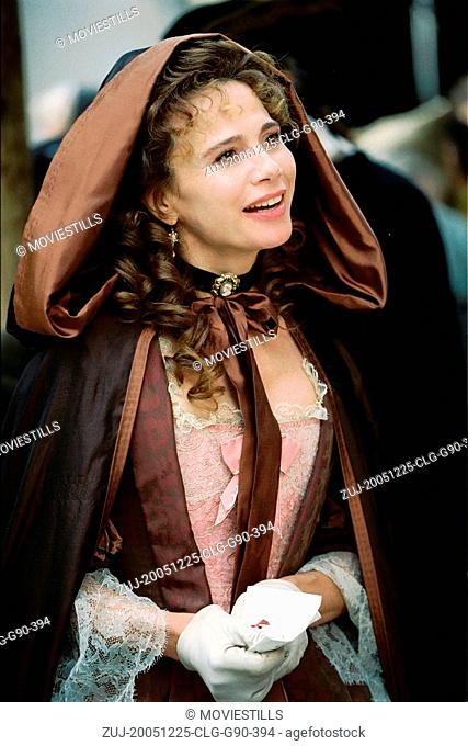 RELEASED: Sep 3, 2005 - Original Film Title: Casanova. PICTURED: LENA OLIN as Lady Bruni. (Credit Image: © Touchstone Pictures/Entertainment Pictures/ZUMAPRESS
