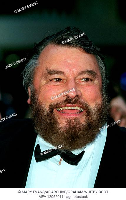 Brian Blessed Actor Star Wars: Episode I - The Phantom Menace, London Premiere, Arrival London, England 14 July 1999 Am 14.07