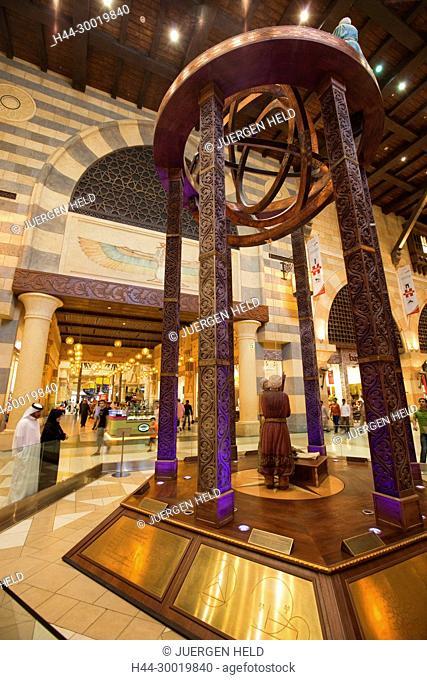 United Arab Eimirates United Arab Emirates, Dubai, Ibn Battuta Mall