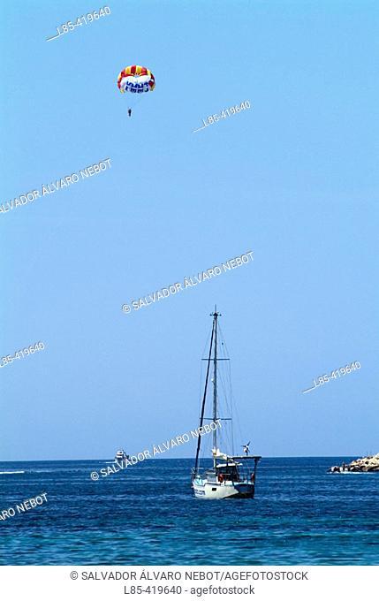 Ibiza, Islas Baleares, Spain