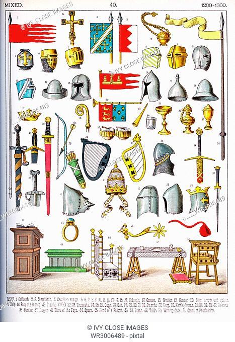 Furniture 1200 - 1300