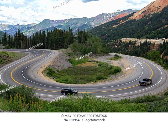 Ouray, Colorado, United States