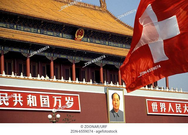 ASIA CHINA BEIJING