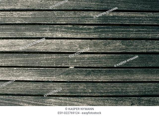 Horizontal dark hardwood background