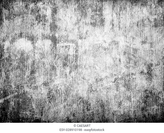 Grunge texture of dirty urban wall