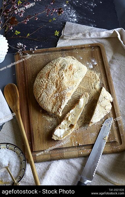 Fresh Bread 05