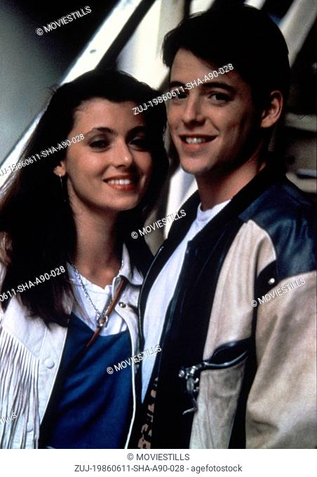 RELEASE DATE: June 11, 1986. MOVIE TITLE: Ferris Bueller's Day Off. STUDIO: Paramount Pictures. PLOT: While the rest of us were just thinking about it