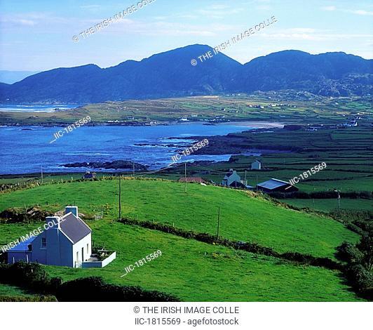 Co Cork, Beara Peninsula