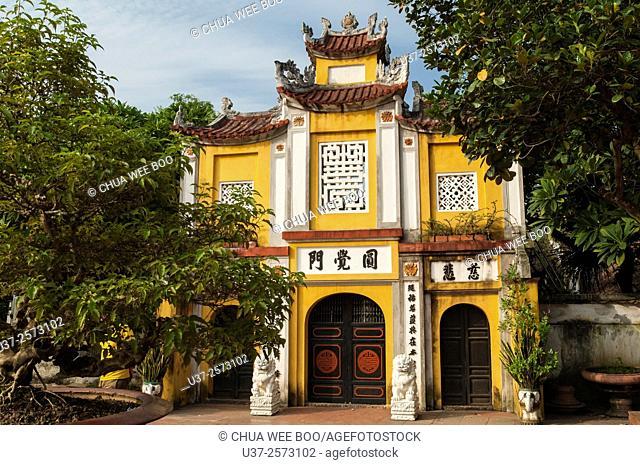 Travel, Vietnam