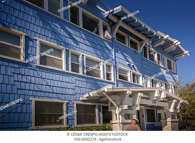 Venice Beach Area- Los Angeles, California (EEUU)