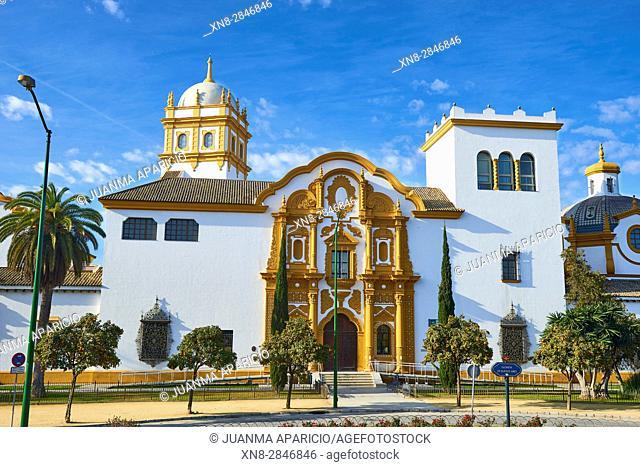 Sevilla Paseo Delicias Pab. Argentina 7527, Sevilla, Andalusia, Spain, Europe