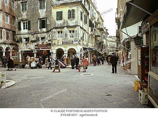Kerkira-Corfu
