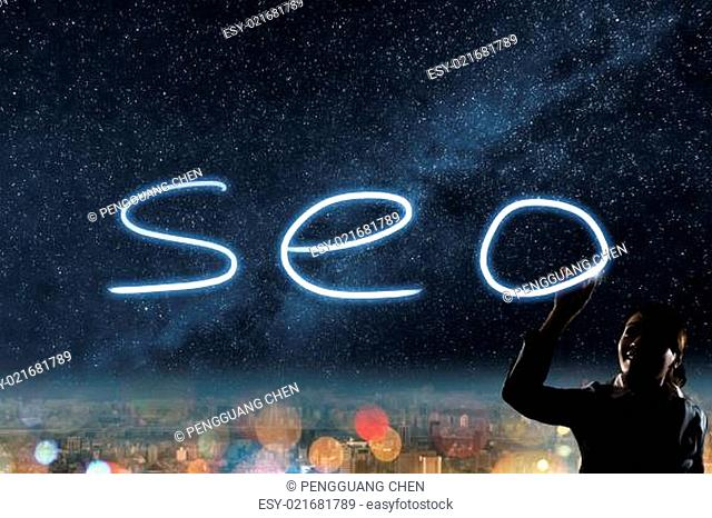 Concept of seo