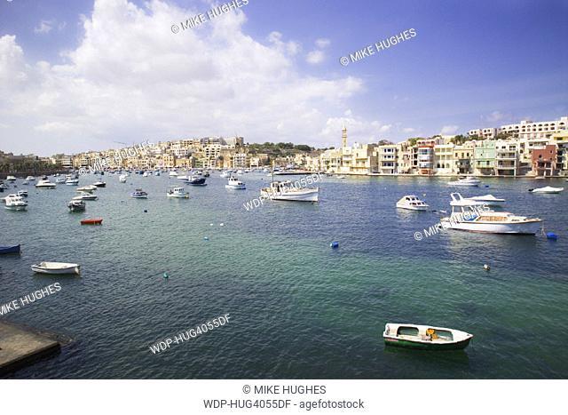 Marsascala, Malta