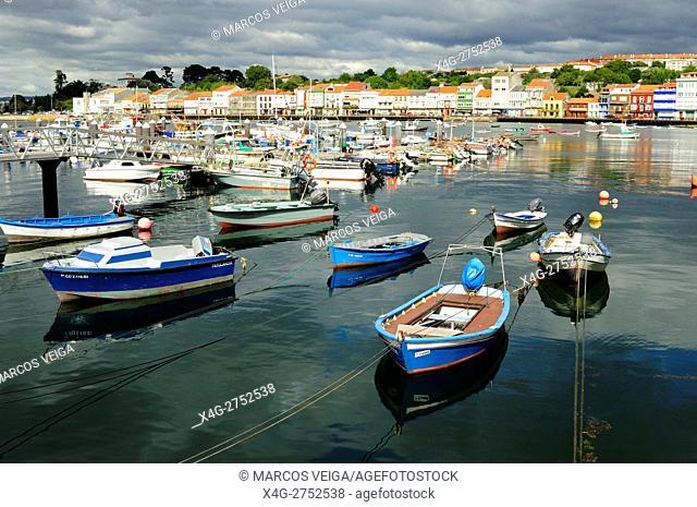 Mugardos, Galicia, Spain