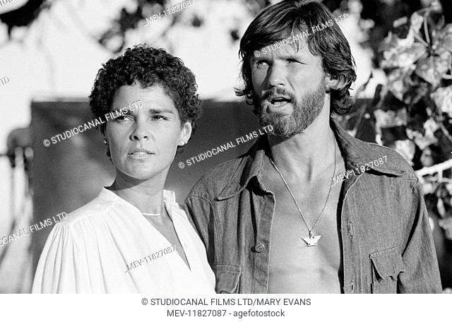 Convoy (1978) Kris Kristofferson , Ali McGraw