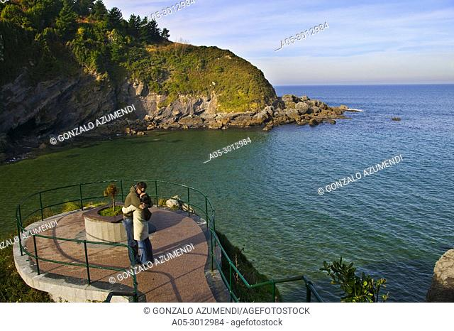 .Ea. Bizkaia. Pais Vasco. Basque Country. Euskadi. Spain