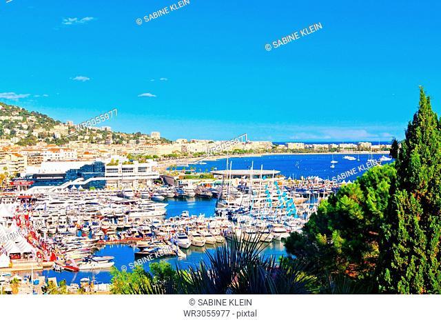 Cannes, Frankreich