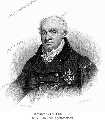 SIR ROBERT BROWNRIGG British general, Governor of Ceylon (Sri Lanka) from 1811 to 1820