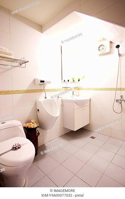 Urinal Toilet Bowl Stock Photos And Images Agefotostock