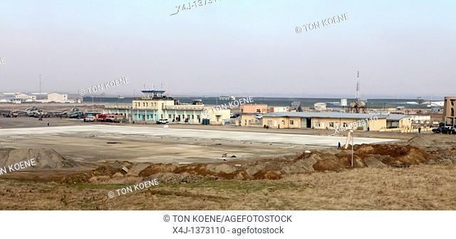 Kunduz airport, Afghanistan