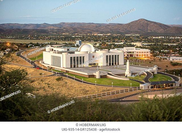 State House of Nambia